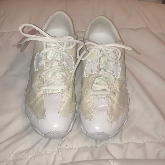 NFINITY Shoes - NFINITY Cheer Shoes